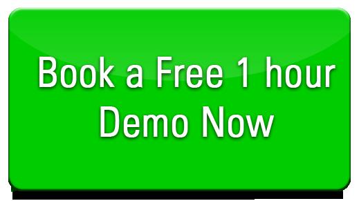 Live homework help demo